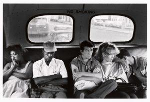 USA. New York City. 1959. Brooklyn Gang. © Bruce Davidson/Magnum Photos